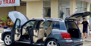Bán Mercedes GLK 250 AMG năm sản xuất 2013, màu xám giá 1 tỷ 100 tr tại Cần Thơ