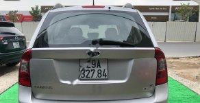 Bán Kia Carens 2.0AT đời 2010, màu bạc số tự động giá 315 triệu tại Hà Nội