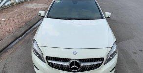 Cần bán Mercedes A200 2013, màu trắng, nhập khẩu nguyên chiếc, 760tr giá 760 triệu tại Hà Nội