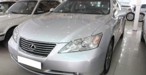 Cần bán Lexus ES 350 năm sản xuất 2008, màu bạc, nhập khẩu giá 1 tỷ 20 tr tại Tp.HCM