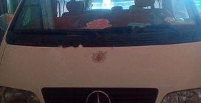 Cần bán lại xe Mercedes MB 140 đời 2002, màu trắng giá 54 triệu tại Quảng Nam