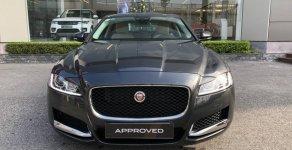 Bán xe cũ Jaguar XF sản xuất năm 2016, nhập khẩu giá 2 tỷ 99 tr tại Hà Nội