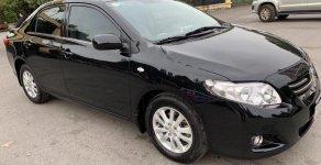 Cần bán xe Toyota Corolla 1.6 AT sản xuất năm 2010, màu đen, nhập khẩu chính chủ, 465 triệu giá 465 triệu tại Hà Nội