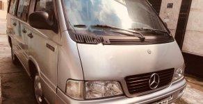 Xe Mercedes 100 năm sản xuất 2003, màu bạc giá 175 triệu tại Tp.HCM