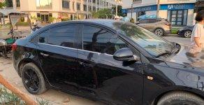 Cần bán lại xe Chevrolet Lacetti CDX 1.6 AT sản xuất năm 2011, màu đen, xe nhập giá 305 triệu tại Hà Nội