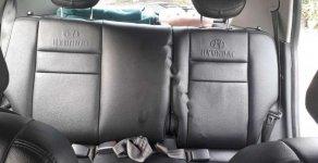 Bán ô tô Hyundai Getz đời 2009, màu bạc, xe nhập chính hãng giá 198 triệu tại Tp.HCM