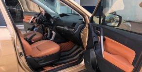 Bán Subaru Forester XT Turbo năm sản xuất 2013, màu vàng, xe nhập giá 745 triệu tại Tp.HCM