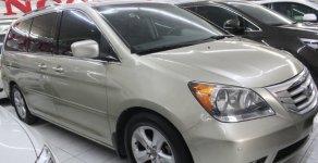 Bán Honda Odyssey Touring 3.5 AT đời 2007, xe nhập, giá tốt giá 680 triệu tại Tp.HCM