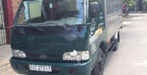 Cần bán xe Kia K3000S sản xuất năm 2007, màu xanh, số sàn giá 167 triệu tại Tp.HCM