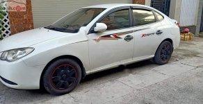 Bán xe Hyundai Elantra đời 2011, màu trắng, nhập khẩu, chính chủ  giá 265 triệu tại Đà Nẵng