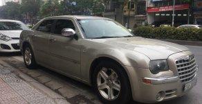 Bán Chrysler 300C 2008, màu bạc, nhập khẩu chính hãng giá 610 triệu tại Hà Nội