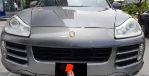 Bán Porsche Cayenne S 3.6 năm 2008, xe nhập chính chủ, giá 810tr giá 810 triệu tại Hà Nội