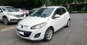 Bán Mazda 2 sản xuất năm 2011, màu trắng số tự động giá 335 triệu tại Hà Nội