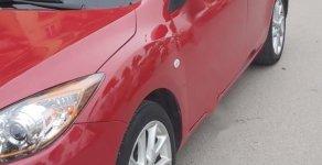 Bán ô tô Mazda 3 đời 2012, màu đỏ, nhập khẩu chính chủ, giá 469tr giá 469 triệu tại Hà Nội