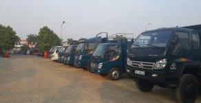 Bán xe tải Ollin 350 Trường Hải, tải trọng 3.5 tấn mới ở Hà Nội giá 373 triệu tại Hà Nội