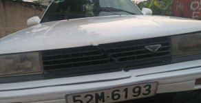 Bán Nissan Bluebird 1.8 năm sản xuất 1990, màu trắng, xe nhập, 31tr giá 31 triệu tại Tp.HCM