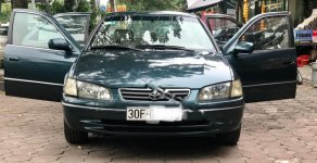 Bán Toyota Camry GLi 2.2 năm 1999, màu xanh lam, giá chỉ 185 triệu giá 185 triệu tại Hà Nội