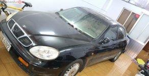 Bán Daewoo Leganza 2.0 AT đời 1997, màu đen, xe nhập giá cạnh tranh giá 105 triệu tại Bình Dương