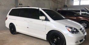 Bán Honda Odyssey 2008, màu trắng, nhập khẩu chính hãng giá 495 triệu tại Tp.HCM