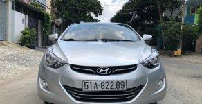 Cần bán gấp Hyundai Elantra AT năm 2014, màu bạc, xe nhập, giá 465tr giá 465 triệu tại Tp.HCM
