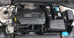 Bán Audi A3 TFSI năm 2014, màu trắng, nhập khẩu chính hãng giá 930 triệu tại Bạc Liêu