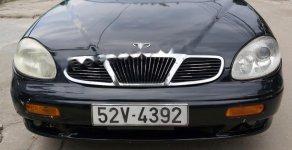 Bán xe Daewoo Leganza 2.0 AT sản xuất 1997, màu đen, xe nhập chính chủ giá 105 triệu tại Bình Dương