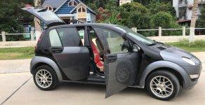 Bán xe Smart Forfour sản xuất năm 2005, nhập khẩu giá cạnh tranh giá 245 triệu tại Hải Dương