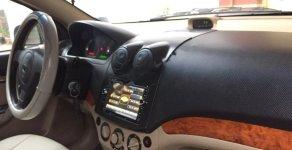 Bán Daewoo Gentra SX 1.5 MT năm sản xuất 2011, màu bạc, chính chủ giá 199 triệu tại Vĩnh Phúc