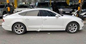 Bán Audi A7 3.0 TFSI 2016, màu trắng, nhập khẩu còn mới giá 2 tỷ 360 tr tại Tp.HCM