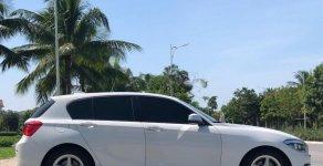 Cần bán gấp BMW 1 Series 118i sản xuất 2016, màu trắng, nhập khẩu đẹp như mới giá 899 triệu tại Hà Nội