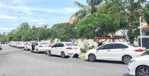Bán xe Honda City năm sản xuất 2017, màu trắng chính chủ, giá tốt giá 550 triệu tại Đà Nẵng