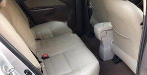 Bán Toyota Vios đời 2011, màu bạc, xe gia đình giá 268 triệu tại Hà Nội