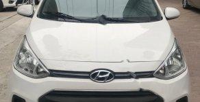 Bán Hyundai Grand i10 sản xuất năm 2015, màu trắng, nhập khẩu giá 283 triệu tại Hà Nội