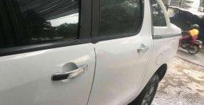Cần bán gấp Mazda BT 50 năm sản xuất 2017, màu trắng, nhập khẩu nguyên chiếc như mới giá 594 triệu tại Đồng Nai