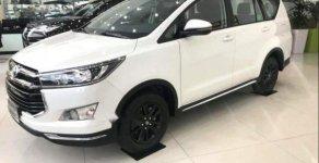 Duy nhất trong tháng 12, Giảm ngay 75tr khi mua xe Toyota Innova 2.0E sản xuất năm 2019, màu trắng giá 696 triệu tại Tp.HCM