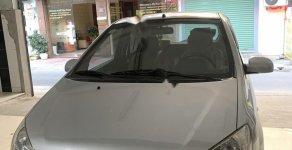 Bán Hyundai Getz 1.4 AT năm sản xuất 2007, màu bạc, nhập khẩu  giá 210 triệu tại Hà Nội