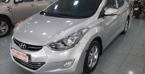 Bán xe Hyundai Elantra sản xuất năm 2014, màu bạc, nhập khẩu Hàn Quốc như mới giá 470 triệu tại Đắk Lắk