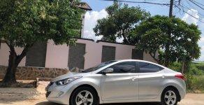 Cần bán gấp Hyundai Elantra 1.8 AT đời 2014, màu bạc, nhập khẩu chính hãng giá 465 triệu tại Tp.HCM