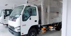 Isuzu An Lạc - Bán xe chính hãng Isuzu QKR 1,9 tấn - Có sẵn xe - Giao ngay giá 515 triệu tại Tp.HCM
