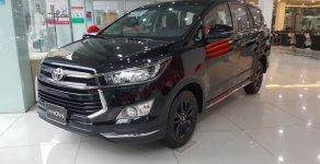 Cuối năm xả xe giá hời cho dòng Toyota Innova 2.0E đời 2019, màu đen giá 671 triệu tại Hà Nội