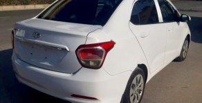 Bán xe Hyundai Grand i10 đời 2017, màu trắng, nhập khẩu  giá 279 triệu tại Hà Nội