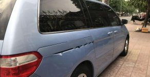 Bán Honda Odyssey EX-L 3.5 AT đời 2008, màu xanh lam, xe nhập  giá 464 triệu tại Tp.HCM