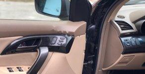 Bán Acura MDX SH-AWD năm sản xuất 2008, màu đen, xe nhập  giá 626 triệu tại Hà Nội