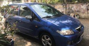 Bán Mazda Premacy năm sản xuất 2003, màu xanh lam, nhập khẩu nguyên chiếc, giá 196tr giá 196 triệu tại BR-Vũng Tàu