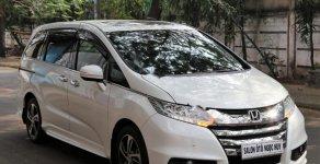 Cần bán xe Honda Odyssey 2.4 AT 2015, màu trắng, xe nhập xe gia đình giá 1 tỷ 485 tr tại Tp.HCM