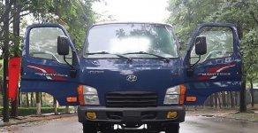 💥 GIÁ RẺ NHẤT THỊ TRƯỜNG💥 Hyundai Mighty N250SL đời 2019, màu xanh lam, xe nhập giá 490 triệu tại Hà Nội