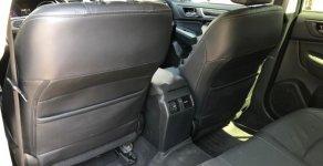 Cần bán Subaru Outback năm 2015, màu bạc, nhập khẩu chính hãng giá 880 triệu tại Tp.HCM