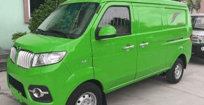 (Mr Trung: 0936459929) Liên hệ ngay để mua chiếc  Dongben X30 sản xuất năm 2019, màu xanh lá, giá cực rẻ giá 254 triệu tại Hà Nội