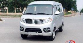 Bán nhanh chiếc xe Dongben X30 đời 2019, màu bạc, xe nhập - Có sẵn xe - Giao nhanh toàn quốc giá 254 triệu tại Hà Nội