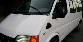Cần bán Ford Transit đời 2002, màu trắng, nhập khẩu   giá 55 triệu tại Phú Thọ
